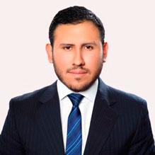 Mauricio Del Río Mejía