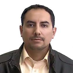 José Ramiro Villegas Mendoza
