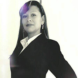 Lic. Karla Gaely Miranda Flores