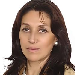 Lic. Silvia Peña Saavedra