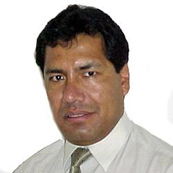 Ing. Ramiro Durán