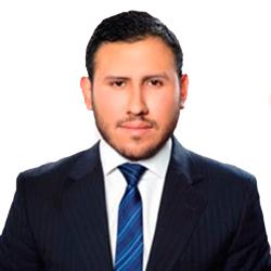 Lic. Mauricio Del Río Mejía